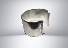 ТЭН металлический