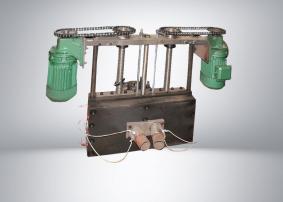 Фильтр электрический двухканальный