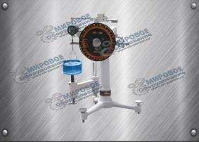Механический прибор для измерения поверхностного натяжения