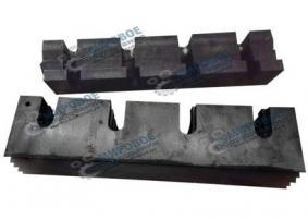 Комплект ножей для дробилки