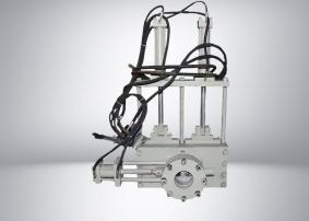 Фильтр гидравлический двухканальный