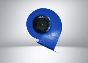 Вентилятор центробежный (мотор-улитка)