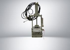 Фильтр гидравлический одноканальный