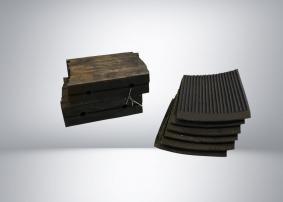 Комплект ножей для мельницы ножевой