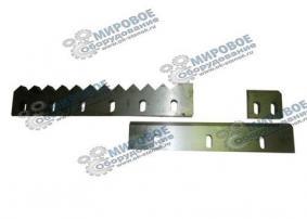 Комплект ножей для шредера