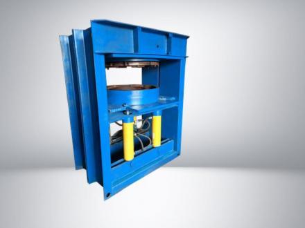 Пресс полимер-песчанный PZO-PPP-160