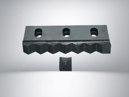 Комплект ножей для шредера VS-2260