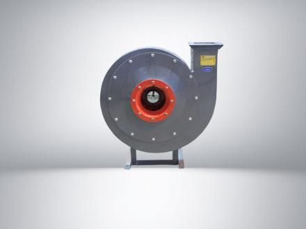 Вентилятор центробежный (мотор-улитка) MU-7.5 H