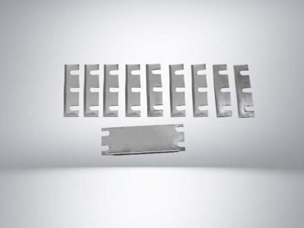 Комплект ножей для стренгореза PG-1.5 H