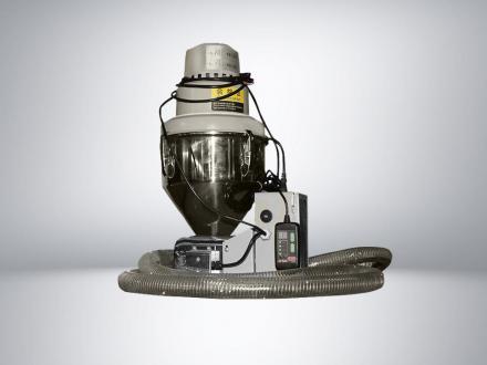 Вакуумный загрузчик FLK-300