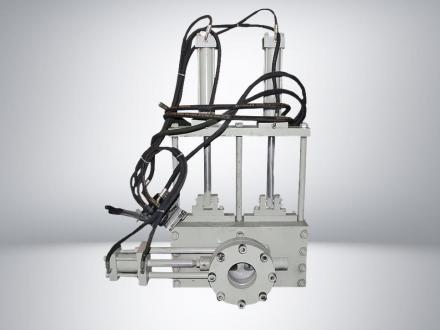 Фильтр гидравлический двухканальный FGN-2