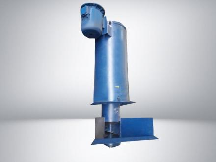 Вертикальная центрифуга PZO 380-CV