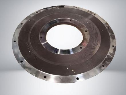 Комплект ножей для мельницы дисковой MF-500