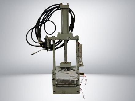 Фильтр гидравлический одноканальный FGN-1