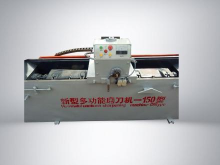Автоматический заточной станок для плоских ножей ASZ-1700