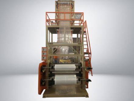 Экструдер для выдува пленки SJ-A65/1300