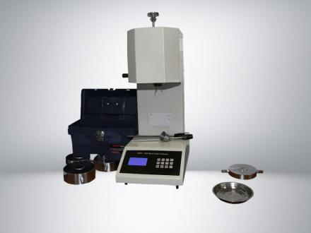 Пластометр XNR-400 B