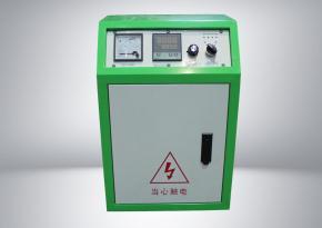 Система индукционного нагрева для гранулятора 20 кВт