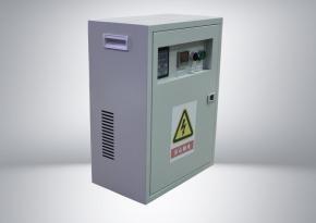 Система индукционного нагрева для гранулятора 10 кВт