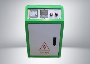 Система индукционного нагрева для гранулятора 40 кВт